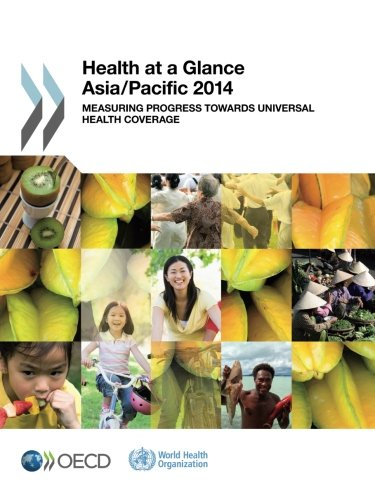 Health at a Glance: Asia/Pacific 2014: Measuring Progress towards Universal Health Coverage: Edition 2014