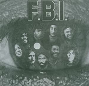 Fbi [Import USA]