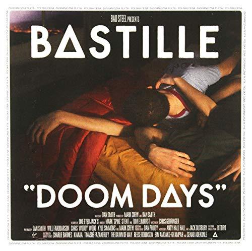Bastille: Doom Days [CD]