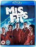 Misfits: Series 5 [Edizione: Regno Unito]