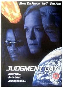 Judgement Day [DVD] [2007]