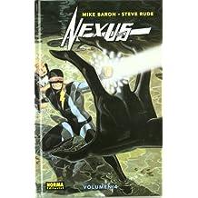 NEXUS 4 (CÓMIC USA)