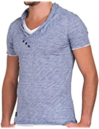 Redbridge by Cipo & Baxx Herren Shirt R-4T1223
