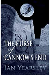 The Curse of Cannow's End Paperback