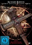 DVD Cover 'Murder By Confession