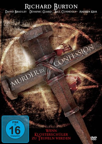 Murder By Confession