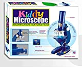 Kiddy Microscope wd 3 Magnification Lens Kids Learning Toys Educational Science