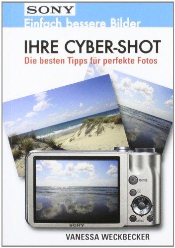 Sony Ihre Cyber-Shot Cyber-shot Point
