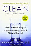 Clean — Expanded Edition: The Revolutionary Program to Restore the Body's Natural Ability to Heal Itself