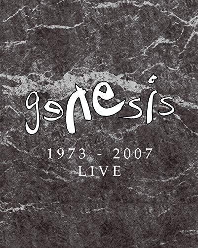 Live 1973-2007 (11 CD)