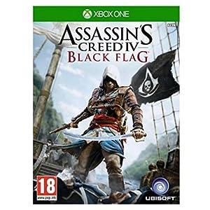 Assassin's Creed IV: Black Flag (Xbox One)