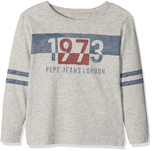 pepe-jeans-jungen-joseph-jr-t-shirt-grau-lt-grey-marl-12-jahre-herstellergrosse-12