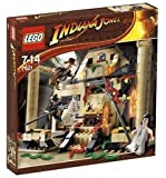 Lego Indiana Jones 7621 - Indiana Jones und das verlorene Grab
