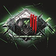Scary Monsters And Nice Sprites EP [Explicit]