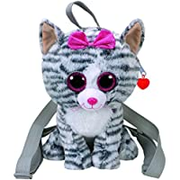 TY TY95000'Plush' Backpack 50cm Kiki le chat