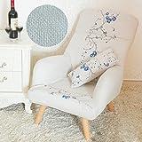 Lazy sofa Silla de Lactancia para Mujer Embarazada Silla de