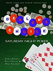 Dealer's Choice by James Ernest (2005-02-01)
