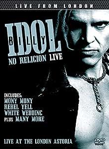 No Religion Live