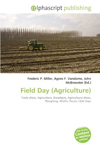 Field Day (Agriculture)