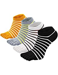 Damen Donuts Socken Sneaker Baumwolle Sportsocken Strümpfe Kurzschaft Socken