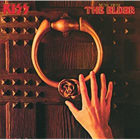 """Music From """"The Elder"""" (Remastered Version)"""