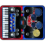 The Viyu Box 2-in-1 Musical Jam Playmat, Musical Toy For Kids Above 3 Years (Multi-Color)