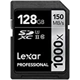 Lexar Pro 1000x carte mémoire SDXC 128GB