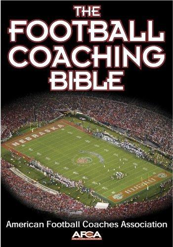 The Football Coaching Bible (The Coaching Bible Series) (English Edition)