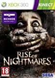 Cheapest Rise Of Nightmares (Kinect) on Xbox 360