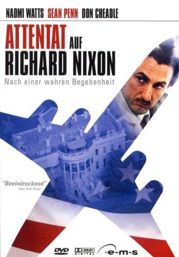 Attentat auf Richard Nixon