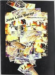José Luis Borau : teoría y práctica de un cineasta