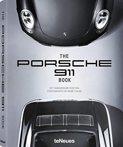 the-porsche-911-book-50th-anniversary-edition-edition-francais-anglais-allemand-russe-japonais