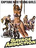 Savage Abduction [OV]