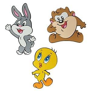 Looney Tunes Baby - Pegatinas para Pared y Cristal Baby Looney Tunes (851)