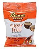 Reese's PNB Cup Peg Beutel Zuckerfreie Minis 85 g