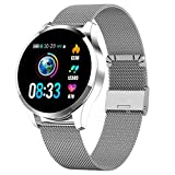 Best Android Fitness Watches - Smart Watch Android Color Touch Screen Fitness Tracker Review