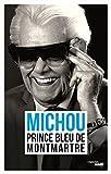 Prince bleu de Montmartre
