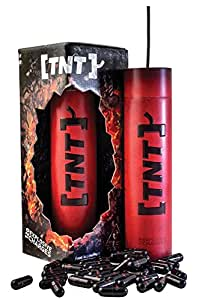 Tnt Strong To The Core Fat Burner Pack Of 120