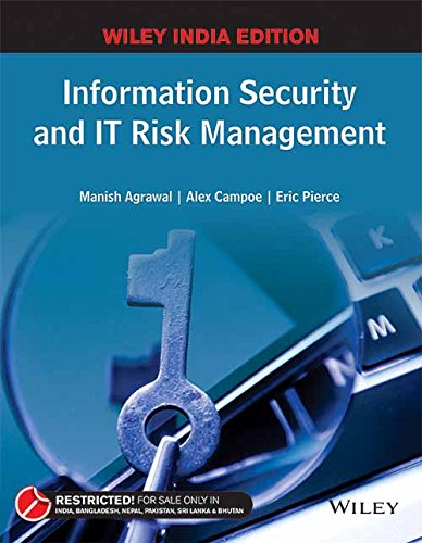 Information Security and IT Risk Management (WIE)
