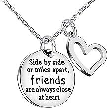 2pcs Not Whole Without You & I Love u Couple Key Chain Necklace Set Puzzle Lover Valentine Gift Women Men