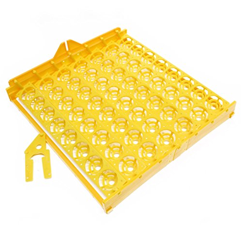 Ersatzteil für Automatische Brutmaschine Inkubator für 56 Eier Einsatz