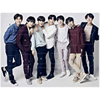 BTS Adventskalender
