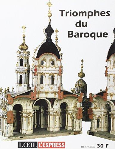 Triomphes du Baroque par Collectif