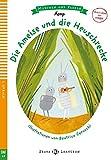 Die Ameise und die Heuschrecke: Buch und Multi-CD-Rom (ELI Fabeln und M?rchen)