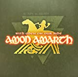 Amon Amarth: With Oden on Our Side [Vinyl LP] (Vinyl)