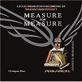 Measure for Measure (Arkangel Complete Shakespeare)
