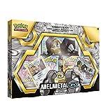 Pokemon Coffret Francais de 4 boosters Melmetal GX 220 PV - Juin 2019