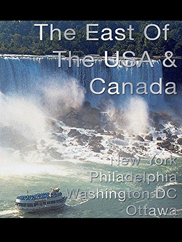 The East Of USA And Canada [OV]