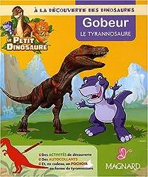 Gobeur le tyrannosaure