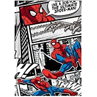 Anker sofjo Spiderman–Diario (A5)